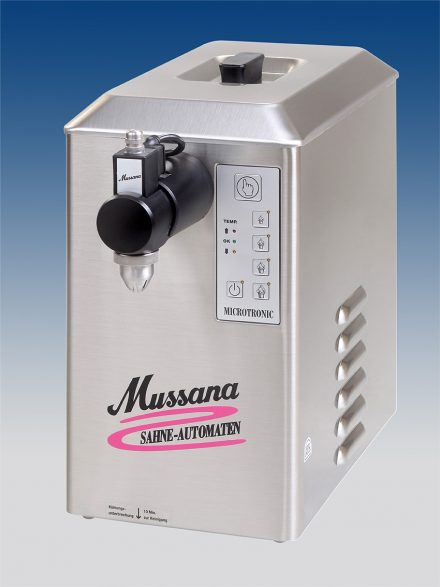 Mussana Sahneautomaten